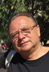 Prof. dr Božidar Udovičić