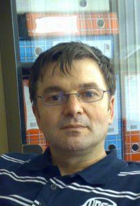 Prof. dr Radoslav Mitić